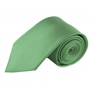 Mint Solid Men's Tie 9977