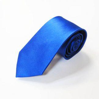 """63"""" XL Royal Solid Silk Men's Tie 3828-0"""