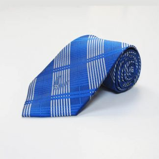 Air Force Plaid Men's Tie 10388-0