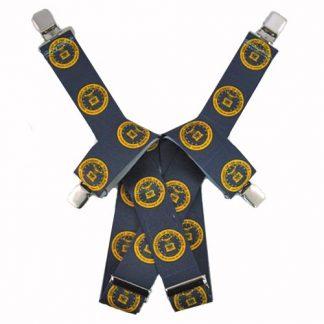 Air Force Suspenders 10517-0