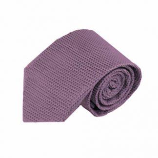 Medium Purple Tone on Tone Men's Tie 7933-0
