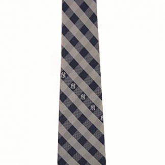 MLB New York Yankees Criss Cross Men's Tie 9514-0