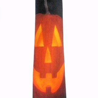 Large Pumpkin Men's Tie 8383-0
