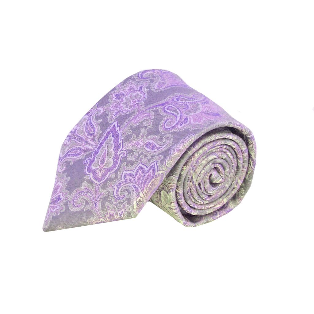 NEW Men/'s Pocket Square Purple Pink Red Green Lavender Floral Reversible Trim