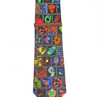 Microbiology Silk Men's Tie 9017-0